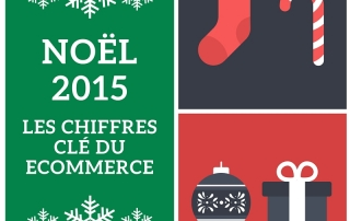 E-commerce enjeux Noël 2015