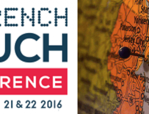 La French Touch Conference NYC 2016 ✦ Are tu coming ?