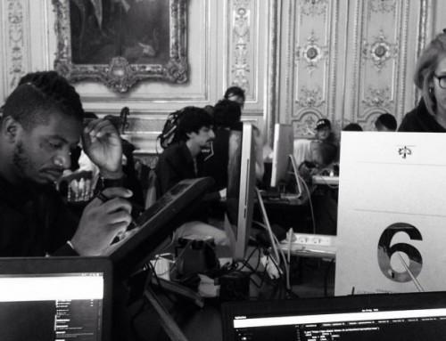 Hackathon à l'Elysée: l'intelligence collaborative au service de la démocratie participative