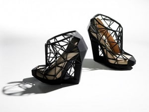 Chaussures impression 3D