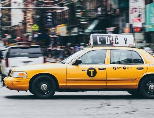 Sharing economy, j'ai testé pour vous : BlaBlaCar