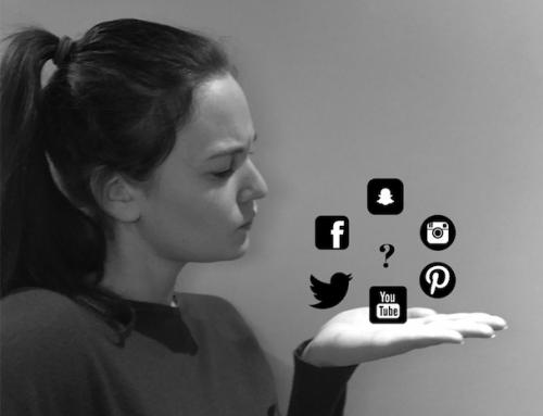 Réseaux sociaux et e-mage de soi : que penser?