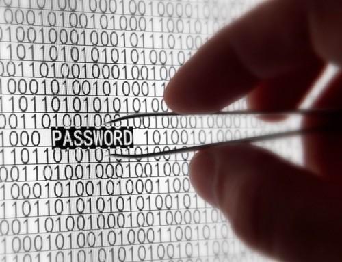 Sécurité: Sésame ouvre-toi ! Présent et futur du mot de passe